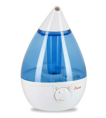 Why we need humidifier in winter