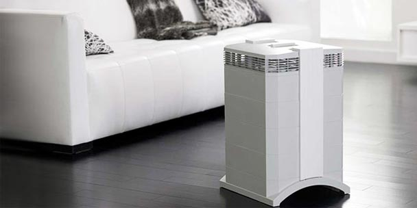 FAQs: Air Purifiers