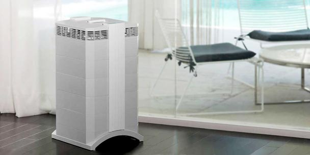 Types of Air Purifiers