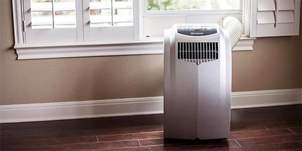 5 Little-Known Ways a Portable Air Conditioner Can Save You Money