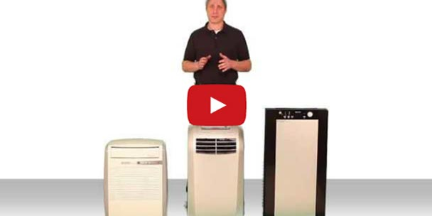 Portable Air Conditioner Videos
