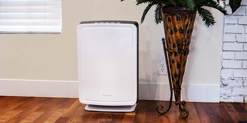 How to Choose the Best Air Purifier For You